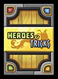 Pencil First Games Heroes & Tricks Game [並行輸入品]