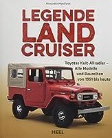Legende Land Cruiser: Toyotas Kult-Allradler - Alle Modelle und Baureihen von 1951 bis heute