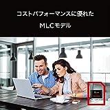 SanDisk SSD PLUS 120GB [自社製MLCメモリー搭載] [国内正規品]メーカー3年保証付 SDSSDA-120G-J25
