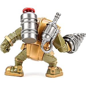 Bioshock - Big Daddy Vinyl Figure [並行輸入品]