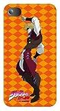 「ジョジョの奇妙な冒険」 第一部iPhone4/4Sケース「ディオ・ブランドー」 原型・彩色監修/荒木飛呂彦