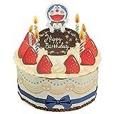 バースデー立体カード ドラえもんケーキ P1903 誕生日お祝いカード サンリオ