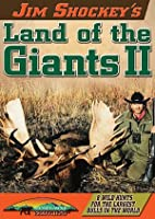 Land of the Giants 2 [DVD] [Import]