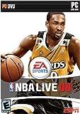 NBA Live 08 (輸入版)