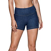 Lorna Jane Womens Rocker Short Tight, D
