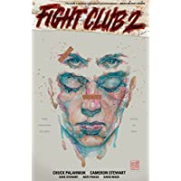 Fight Club 2 (Graphic Novel) (English Edition)