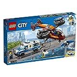 レゴ(LEGO) シティ ドロボウのダイヤモンド強盗 60209