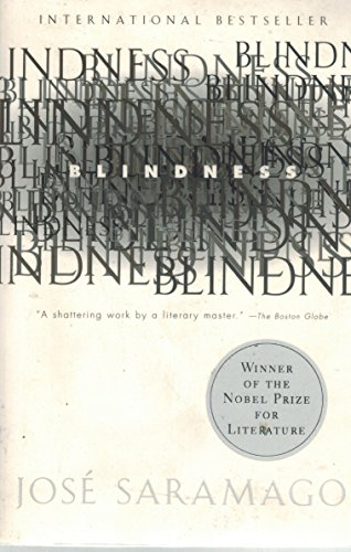 Blindness (Harvest Book)の詳細を見る