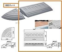 JR41769 セーフティベース【段差解消プレート】