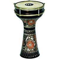 """MEINL Percussion マイネル ダラブッカ Copper Darbuka Hand-Engraved 7 7/8""""x15 1/2"""" HE-205 【国内正規品】"""