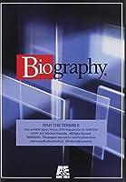 Biography - Ivan the Terrible [DVD] [Import]