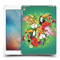 オフィシャル Mark Ashkenazi サマータイム トロピカル iPad Pro 9.7 (2016) 専用ハードバックケース