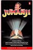 Jumanji (Penguin Joint Venture Readers)