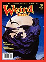 Weird Tales 317-320 Fall 1999-Summer 2000
