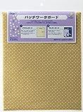 KAWAGUCHI(カワグチ) パッチワークボード(表アイロンボード・裏カッターボード) 80-501