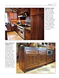 Bob Lang's The Complete Kitchen Cabinet Maker: Shop Drawings and Professional Methods for Designing and Constructing Every Kind of Kitchen and Built-in Cabinet 画像