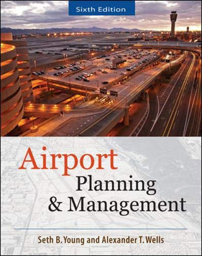 Download AIRPORT PLANNING AND MANAGEMENT 6/E 007175024X