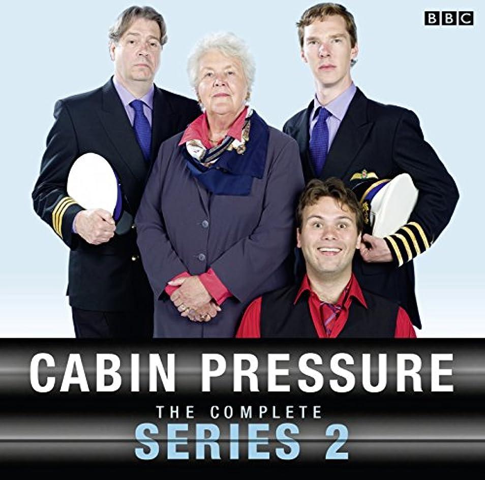 で流意気込みCabin Pressure: The Complete Series 2