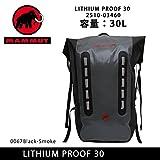 リチウム プルーフ 2510-03460 30L