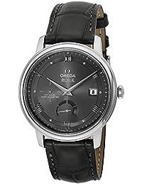 [オメガ]OMEGA 腕時計 デ・ビル グレー文字盤 パワーリザーブ 424.13.40.21.06.001 メンズ 【並行輸入品】
