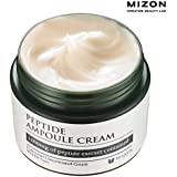 MIZONミズオン Peptide Ampoule Cream 50ml ペプチドアンプルクリーム [韓国直送品]