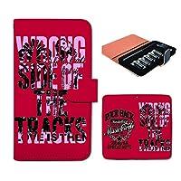 (ティアラ) Tiara プルームテック ケース ploom tech 専用 手帳型 カバー ストリート セクシー sexy 音楽 DP179040000002 sexy 本体 充電器 たばこ カプセル 全部 収納 禁煙
