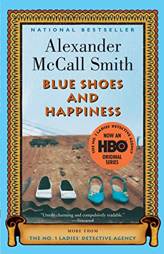 Download Blue Shoes and Happiness (No. 1 Ladies' Detective Agency Series) 1400075718