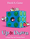 Up & Down (David Carter's Bugs)