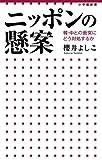 ニッポンの懸案: 韓・中との衝突にどう対処するか (小学館新書)