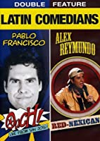 Latin Comedians Double Feature [DVD] [Import]