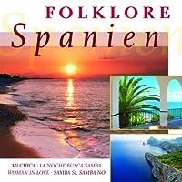 Folklore Spanien