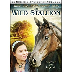 Wild Stallion [DVD] [Import]