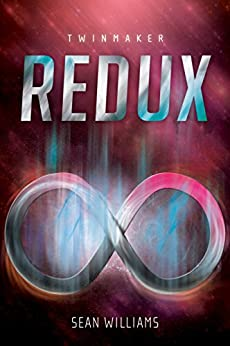 Redux by [Williams, Sean]