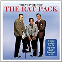 The very best of the Rat Pack - Various by Various
