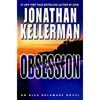 Obsession: An Alex Delaware Novel (English Edition)