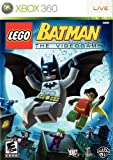 LEGO Batman The Videogame (輸入版:北米) - Xbox360