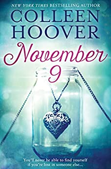 November 9 by [Hoover, Colleen]