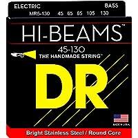 DR HI-BEAM DR-MR5130 Medium 5 String エレキベース弦
