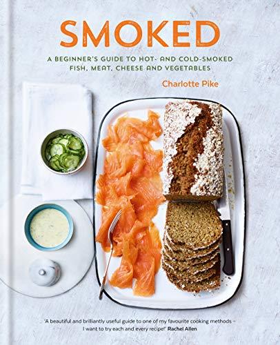 Smoked (English Edition)