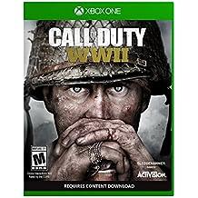 Call of Duty WWII (輸入版:北米) - XboxOne