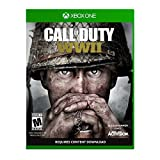 Call of Duty WWII (輸入版:北米) - XboxOne