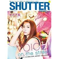 SHUTTER magazine vol.18