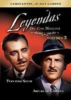 Leyendas Del Cine Mexicano 3 [DVD] [Import]