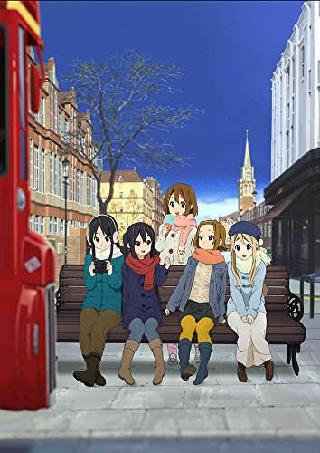 映画けいおん!Newプライス版Blu-ray
