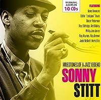 SONNY STITT/ MILESTONES OF A LEGEND
