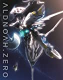 ALDNOAH.ZERO Set 3 BLURAY (Limited Edition) (Eps #13-18)