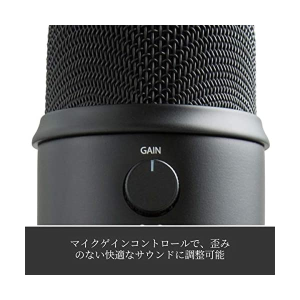 Blue Microphones Yeti U...の紹介画像6