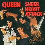 Sheer Heart Attack: Remastered CD replica of original UK vinyl by Queen (2004-07-12)