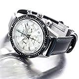 [セイコー]SEIKO プレザージュ PRESAGE 自動巻き メカニカル クロノグラフ 55周年記念 コアショップ専用 流通限定モデル 腕時計 メンズ プレステージライン SARK015
