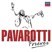 Pavarotti Forever [2 CD] by Luciano Pavarotti (2007-10-09)